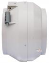 Круглые канальные вентиляторы PromVents ВККР (в пластиковом корпусе)