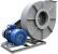 Радиальные вентиляторы высокого давления ВР 130-28