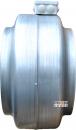 Круглые канальные вентиляторы PromVents ВК (в металлическом корпусе)