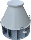 Крышные вентиляторы ВКРС с выбросом потока в сторону