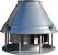 Крышные вентиляторы ВКР
