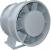 Осевые вентиляторы подпора воздуха ВО 25-188