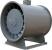 Осевые вентиляторы подпора воздуха ВО 30-160