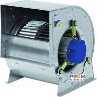 Центробежные вентиляторы двухстороннего всасывания CBD