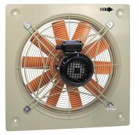 Осевые настенные вентиляторы HC (с электродвигателем IP 55)
