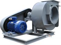 Пылевые вентиляторы ВЦП 7-40